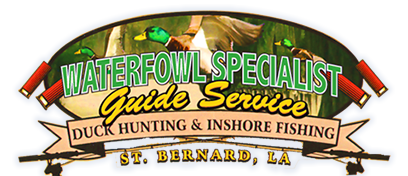 Waterfowl Specialist of Louisiana